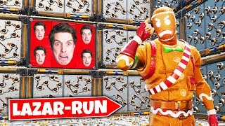 Download trying the LAZARBEAM DEATHRUN Video