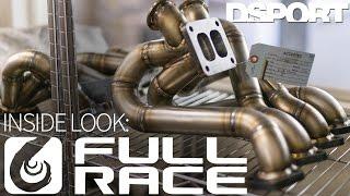 Download Inside Look: Full Race Motorsports   DSPORT Magazine Video
