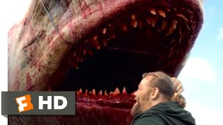 Download The Meg (2018) - We Killed the Meg! Scene (6/10) | Movieclips Video