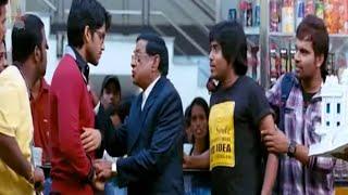 Download Naga Chaitanya And Tamanna Best Love Scene | Telugu Videos | Sithaara Video