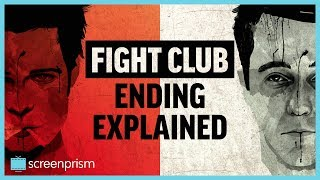 Download Fight Club: Ending Explained Video
