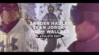 Download Sander, Sean, and Noah RUIN AND ROSE Athlete Edit - 4K Video