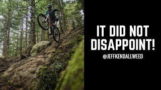 Download Is this the gnarliest legal trail in Washington? Video