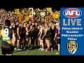 Download AFL Live Season Mode: Preliminary Final Video