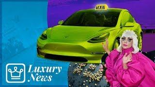 Download Robo-Taxis, MET GALA, Luxury Perfume, Binance Hack & More Video