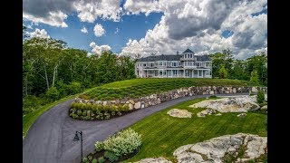 Download Noble Hilltop Estate in Rockport, Massachusetts | Sotheby's International Realty Video