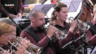 Download Trance - Thomas Doss door Brassband Buizingen Video