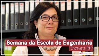 Download Semana da Escola de Engenharia - Professora Rosa Vasconcelos Video