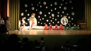 Download Festival de Navidad 2014 - 1ºA Ed. Primaria Video