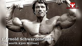 Download Top 10 Richest Bodybuilders In The World ! Video