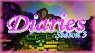 Download Diaries Season 3 Trailer Video