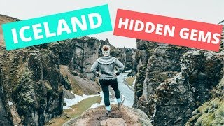 Download Iceland hidden gems: 5 less traveled places Video