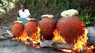 Download Traditional Pot Biryani | Chicken Biryani Recipe | Matka Biryani Video