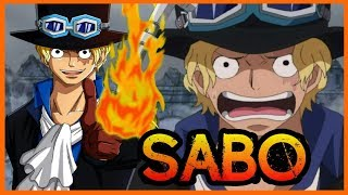 Download SABO: The Third Brother - One Piece Discussion Video