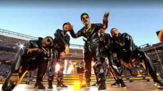 Download 【傑作】ライブなのに安定感やばい!! スーパーボウル ハーフタイムショー Bruno Mars & Beyonce抜粋バージョン  2016 Video