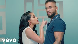 Download Becky G, Maluma - La Respuesta Video