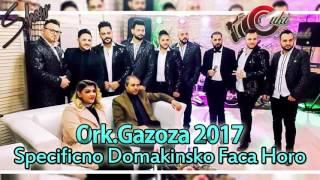 Download Ork.Gazoza SHOW 2017 - Specificno Domakinsko Faca Horo - CukiRecords Production Video