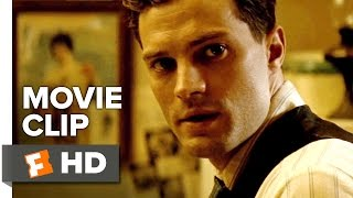 Download Anthropoid Movie CLIP - Not That Young (2016) - Jamie Dornan Movie Video