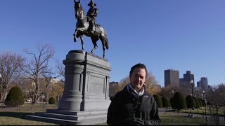 Download Boston Travel Guide Video