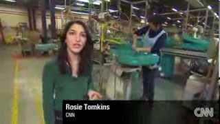 Download Samsonite Luggage VS Damage Tests Video
