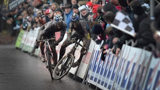 Download Cyclocross Crash HD Video