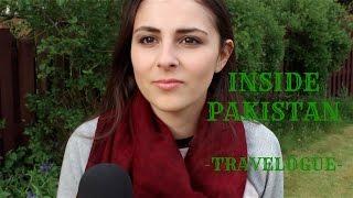 Download INSIDE PAKISTAN - Travelogue #2 Video