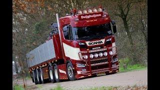 Download Scania S730 Duijghuijzen Transport Video