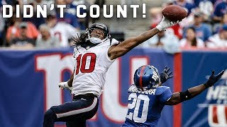 Download 13 Amazing Catches That DIDN'T Count!!!!!! Video