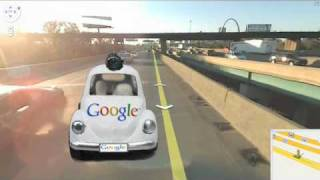 Download Google Street View Guys Video