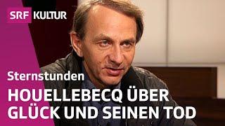 Download Michel Houellebecq: Vermessenheit als Weltanschauung (Sternstunde Philosophie, 1.5.2011) Video