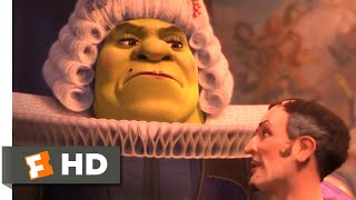 Download Shrek the Third (2007) - Royal Pain Scene (1/10) | Movieclips Video