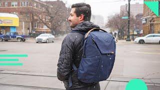 Download Peak Design Everyday Backpack 30L V2 Review | Versatile Camera & Travel Bag Video