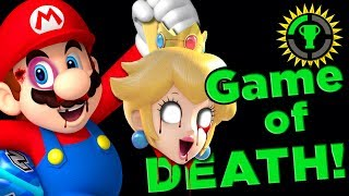 Download Game Theory: Why Mario Kart 8 is Mario's DEADLIEST Game! Video