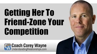 Download Getting Her To Friend-Zone Your Competition Video