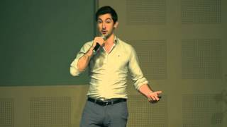Download Why your Job Applications are getting ignored. | Jean-Michel Gauthier | TEDxBITSPilaniDubai Video