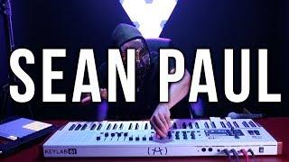 Download Sickick - Epic Sean Paul Mashup (Live) Video