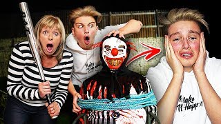 Download We Caught the CREEPY CLOWN & What Happened will Shock You... Video