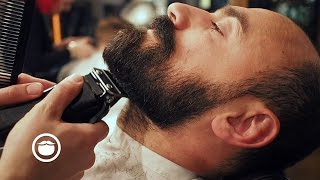Download Beard and Mustache Trim | Cut and Grind Video