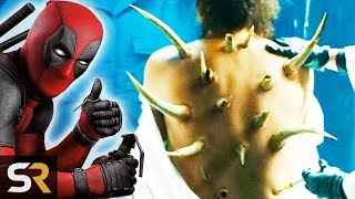 Download Deadpool: 8 Important Details You Totally Missed Video