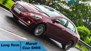 Download Maruti Ciaz Long Term Review - Is It Better Than Honda City? | MotorBeam Video