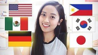 Download Speaking SIX Languages?! Video