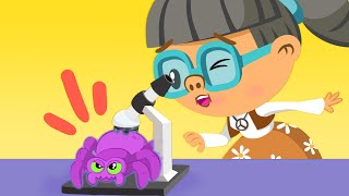 Download Superzoo team must protect the fruits of the harvest! Video