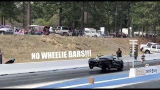 Download Can you Control wheelies WITH NO WHEELIE BARS??? Video