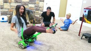 Download BEST NEW TOY EVER!! SHE FAILED!! Video