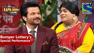 Download Anil Kapoor's Special Dandiya Performance with Bumper Lottery - The Kapil Sharma Show Video