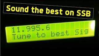 Download Adjusting the BFO on the uBitx transceiver Video