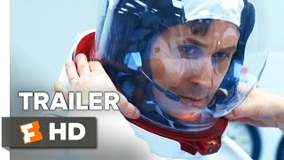 Download First Man Trailer #2 (2018) | Movieclips Trailers Video