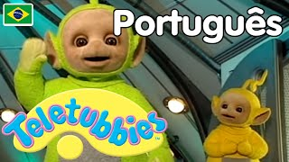 Download Teletubbies 319 - Numbers: Six - Episódios Completos em Português Brasil Video