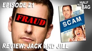 Download Half in the Bag Episode 21: Jack and Jill (1 of 2) Video