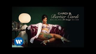 Download Cardi B - Bartier Cardi (feat. 21 Savage) Video